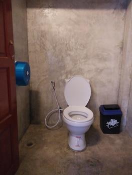 Happy House Backpacker - Hostel - Bathroom  - #0