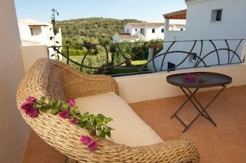 Li Casi Bianchi - Terrace/Patio  - #0