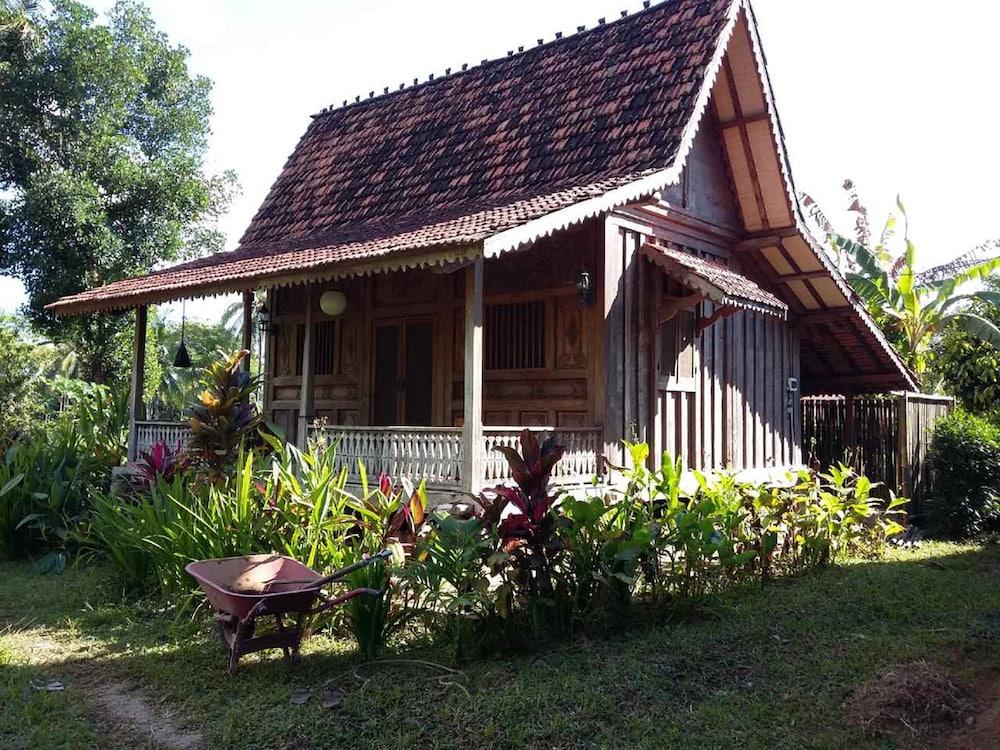 Bali Bila Bungalow