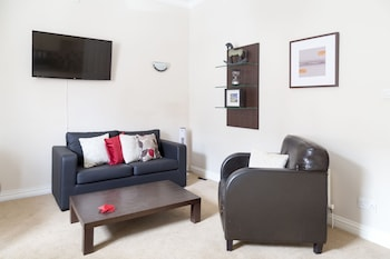 Hotel - Norwich Street Apartments (Peymans)