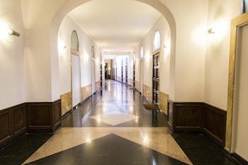 Corso Exclusive Suites - Exterior detail  - #0