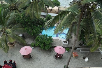 Sea Shine Beach Hotel - Property Grounds  - #0
