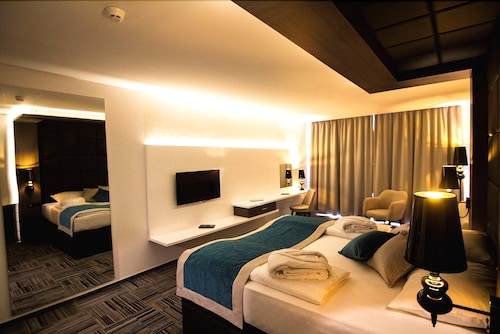 Hotel Hills Congress & Termal Spa Resort, Sarajevo