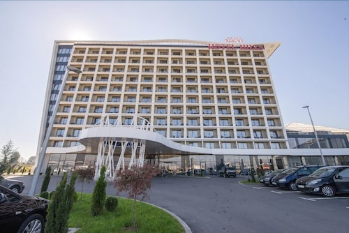 Hotel Hills Congress & Termal Spa Resort, Sarajevo