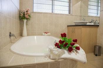 Alkantmooi Private Nature Reserve Keursee Units - Bathroom  - #0