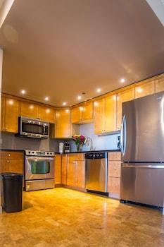 Superior Apartment, 2 Bedrooms, Bathtub