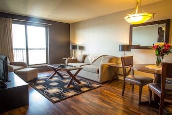 Hotel - Obasa Suites Saskatoon