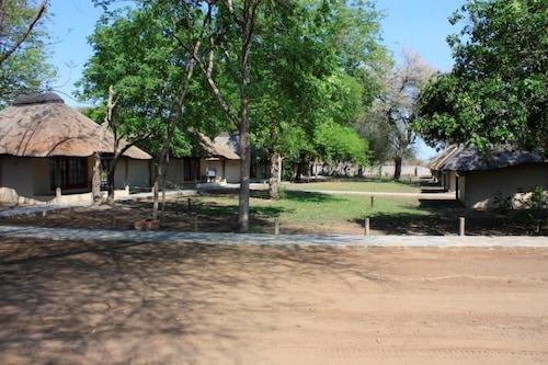 . The Big 5 Chobe Lodge