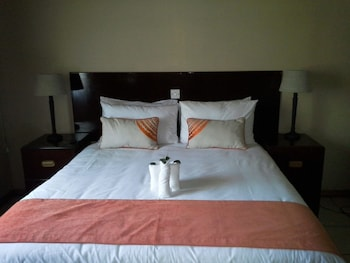 The Big 5 Chobe Lodge - Guestroom  - #0