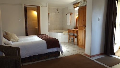 Rose Well Country House And Spa, West Rand