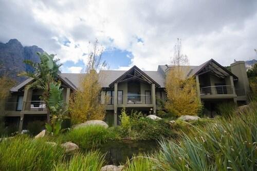 Du Kloof Lodge, Cape Winelands