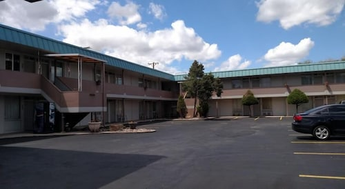 Travelers Uptown Motel, El Paso