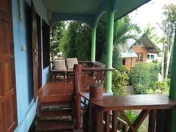 Mr.Jan Guest House - Balcony  - #0