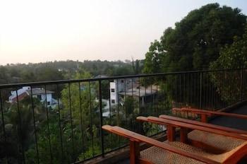 Colombo Village - Balcony  - #0