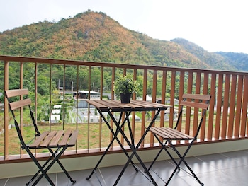 Baan Khaoyai (Unit 249/19) - Balcony  - #0