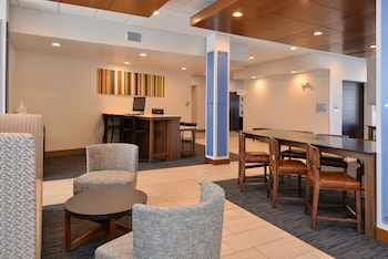Hotel - Holiday Inn Express & Suites Southgate - Detroit Area