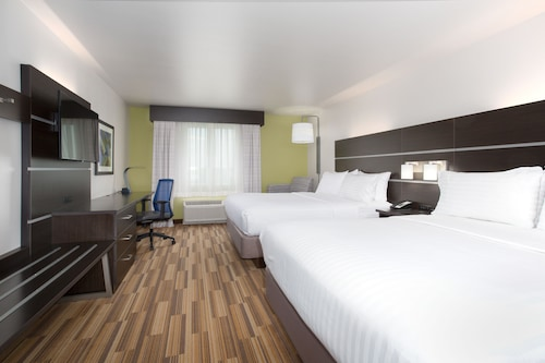 Holiday Inn Express & Suites Rapid City - Rushmore South, Pennington