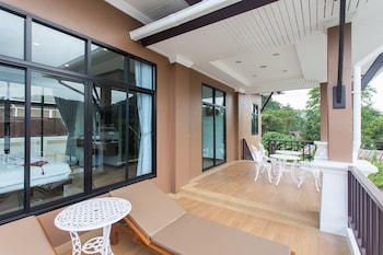 The Best Aonang Villas - Terrace/Patio  - #0