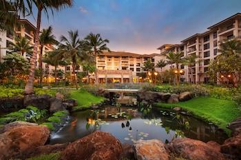 Hotel - The Westin Nanea Ocean Villas, Ka'anapali