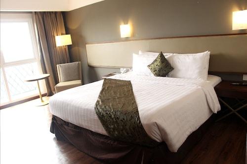 Salak Tower Hotel, Bogor