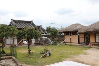 金虎屋飯店