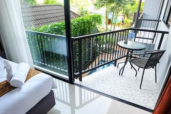The Umbrella House - Balcony  - #0