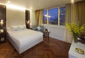Hotel - Camelia Saigon Central Hotel