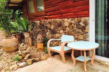 Kong Garden Resort - Terrace/Patio  - #0