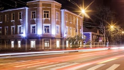 Mikhail Strogov Hotel