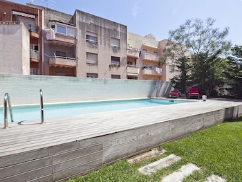 My Space Barcelona Pool with Terrace - Outdoor Pool  - #0