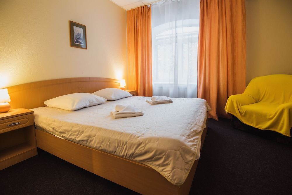 Hotel on Sovetskaya, Sankt-Peterburg gorsovet