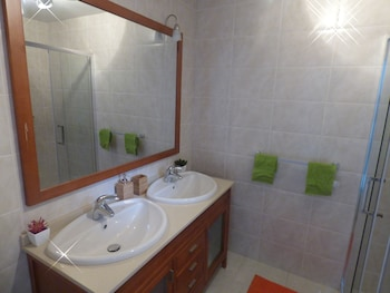 Fuerte Holiday Playa Paraiso Apartments - Bathroom  - #0