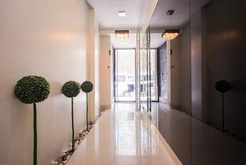 蘇活點套房飯店