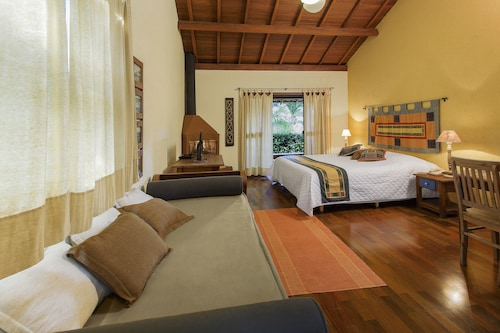 . Pousada Quilombo Resort