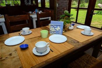 Margherita Chacra Hotel - Breakfast Area  - #0