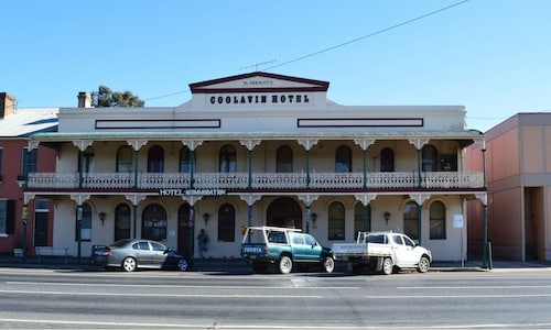 Southern Railway Hotel, Goulburn Mulwaree - Goulburn