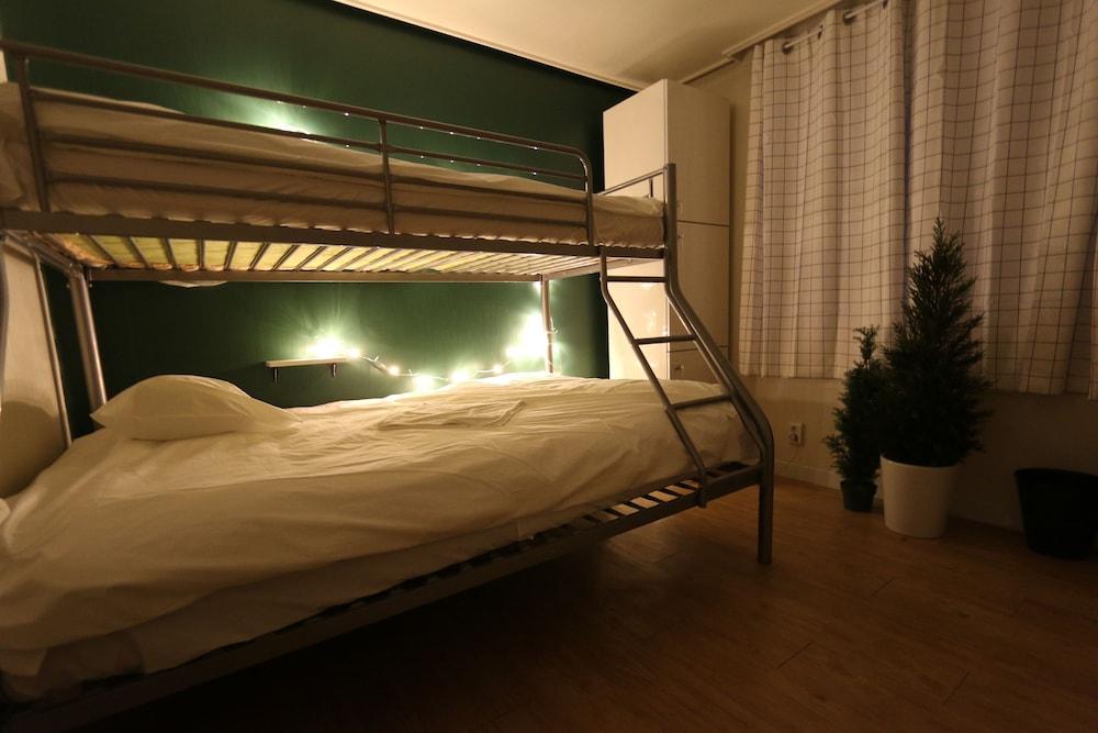ナヌ ゲストハウス K ポップ - ホステル