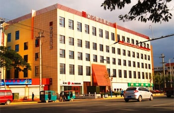 Jiaxing Boutique Hotel - Featured Image  - #0