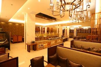 Jiaxing Boutique Hotel - Restaurant  - #0