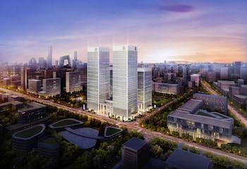 Hotel - Oakwood Residence Damei Beijing