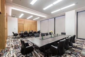 オークウッドレジデンス・ダメイ北京 (北京达美奥克伍德华庭酒店公寓)