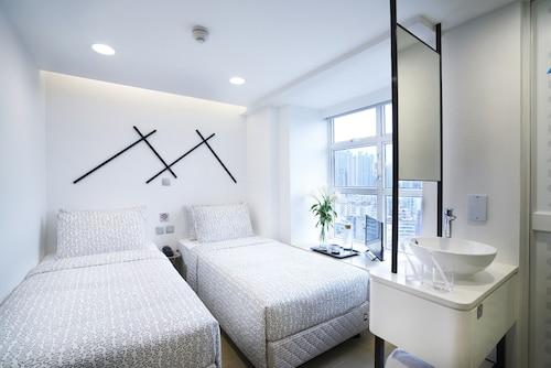 Minimal Hotel Culture,Nam Cheong