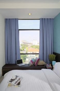 @Home Residence - Guestroom  - #0