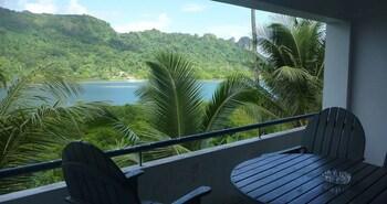 South Park Hotel Micronesia - Balcony  - #0