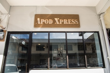 Apod Xpress - Hostel - Hotel Entrance  - #0