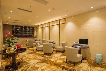 Guilin Tailian Hotel - Hotel Lounge  - #0