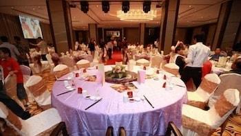 Crown Garden Hotel - Banquet Hall  - #0