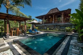 Hotel - Mekar Sari Villla Ubud