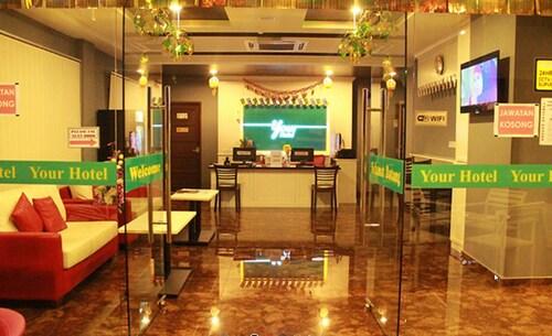 Your Hotel, Bentong