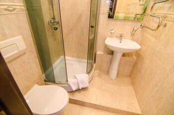 Parasat Hotel & Residence - Bathroom  - #0